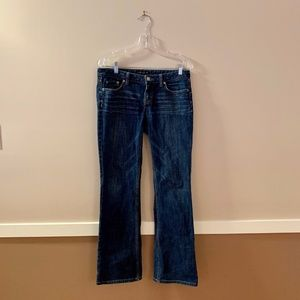 Banana Repulic Jeans Size 28 / 6R